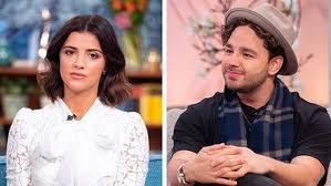 Lucy Mecklenburgh snubbed by boyfriend Ryan's brother Adam Thomas ...