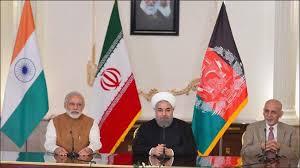 iran india afghanistan sign chabahar