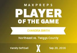 Chandra Smith | Northeast HS, Macon, GA | MaxPreps