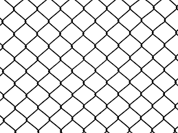 Broken Chain Link Fence Transparent Pn 2300131 Png Images Pngio