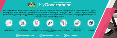 Portal myGovernment