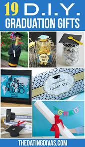 diy gifts 19 diy graduation gifts so