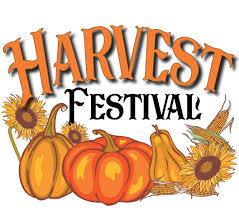 Harvest Festival 2018 – Woodhall School