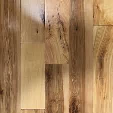 3 1 4 inch birch rustic solid hardwood