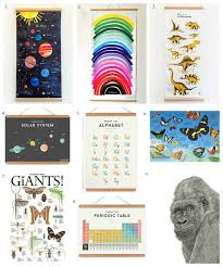 Beautiful And Educational Posters For Kids How We Montessori