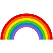Crafty Jenny Free Clipart - Rainbow