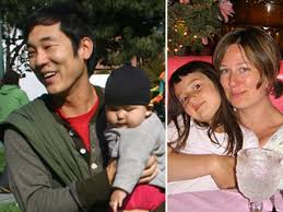 all about of actress popular in the world: James Kim Family ...