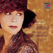 La Belle Epoque-Songs Of Reyna: Graham, Susan: Amazon.it: Musica