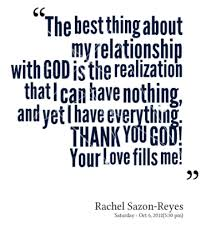 my relationship god quotes quotesgram