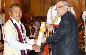 OK North East - Forest Man of Assam, Jadav Payeng...   Facebook