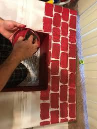 cardboard box chimney how to make a