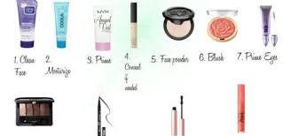 8th grade makeup s saubhaya makeup