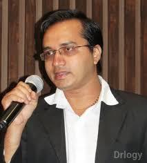 Dr. Pratik Shah, Pediatrician - Rander Road, Surat.   Drlogy