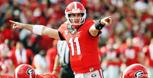 Aaron Murray makes move to broadcast booth