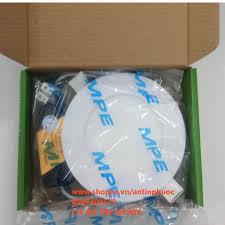 Đèn led âm trần MPE 12w - Đèn led panel âm trần tròn MPE 12w RPL-12T