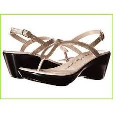 Athena Alexander Marisol Sandals Gold 全商品オープニング価格 WOMEN レディース