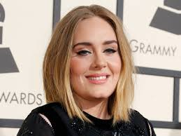 Adele's Weight Loss: She's Not Talking About It, So Why Are We?   SELF