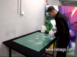 plexiglass on your wall bimago