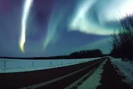 Do white auroras exist? - Quora
