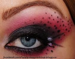 ladybug makeup ideas for es saubhaya