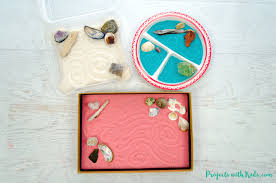 diy zen gardens for kids projects