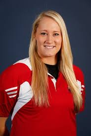 Abby Nelson - Women's Volleyball Coach - Lewis University Athletics