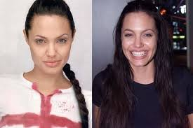 without makeup top 50 hottest female