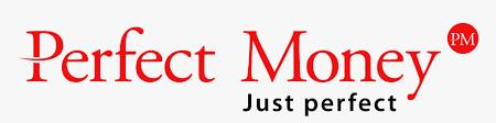 Perfect Money Logo Svg, HD Png Download , Transparent Png Image - PNGitem