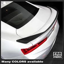 Pin On Chevrolet Camaro 2016 2019 Decals Stripes Auto Graphics