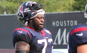 Texans Zach Fulton Ruled Out for Sunday, the Offensive Line Depth is an  Issue