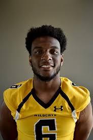 Aaron Wright - 2019 - Football - Wayne State College Athletics