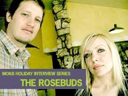 MOKB 2007 Holiday Interview Series : Ivan Howard of The Rosebuds « My Old  Kentucky Blog