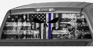 Pow Mia Flag Rear Window Graphic Decal Tint Sticker Truck Suv Ute Millitary Car Truck Decals Stickers Nuntiusbrokers Com
