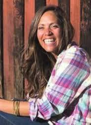 Vermont Business Magazine - Abigail Long