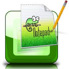 Hasil gambar untuk Notepad++ v6.1.3