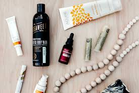 my top 3 clean beauty s for fall