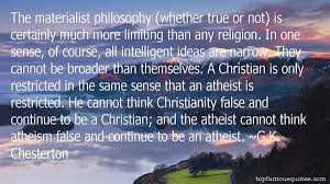 christianity and atheism quotes best famous quotes about
