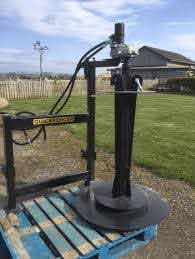 Re Rolling System Quickfencer Solutions For All Your Fencing Needs