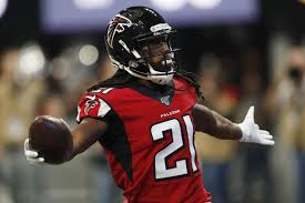 Desmond Trufant After Failing to Trade ...
