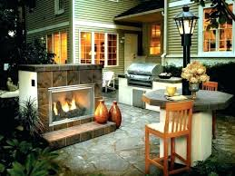 gas fireplace kits uk propane fire pit
