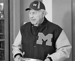 A. Alfred Taubman, shopping mall pioneer & University of Michigan ...