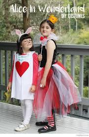 alice in wonderland costume diy