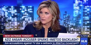 The email a Babe.net writer sent to HLN's Ashleigh Banfield about the Aziz  Ansari story - Business Insider