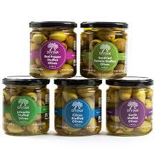 stuffed greek olives stuffed greek