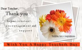 happy teachers day quotes and pictures inspirational quotes