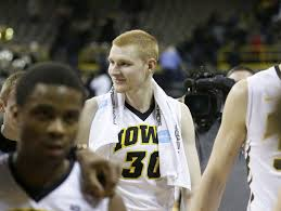 Iowa forward Aaron White is impressive in Griz workouts