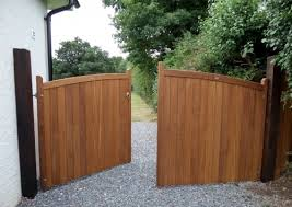 Gates And Fences Uk In Amberton House Aspen Way Paignton Devon Tq4 7qr