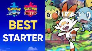 BEST STARTER POKEMON! - Pokemon Sword And Shield - YouTube