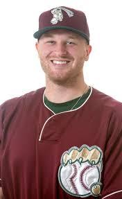 Derek Smith, C | RailCats Baseball | nwitimes.com