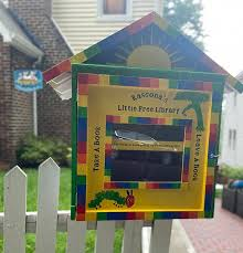 For Stewards Archives Little Free Library